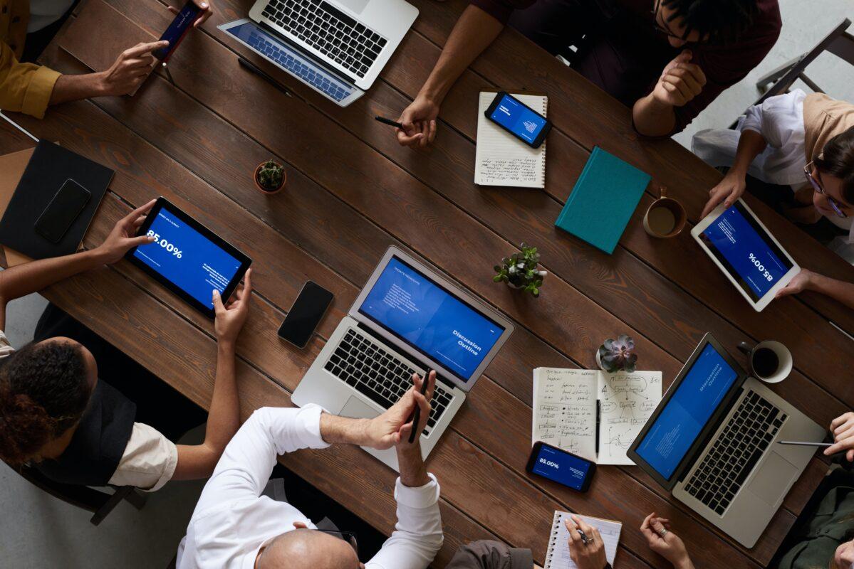 MM Personal Training Studio working voor bedrijven