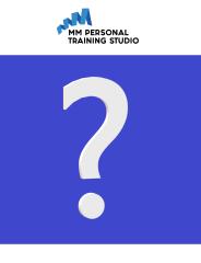 personal training berkel vraagteken